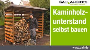 kaminholzregal selber bauen kaminholzregal experte