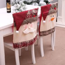 Santa Claus Embroidered Chair Back Cover For Christmas Kitchen ... Chair Back Covers Cara Medus Cover Indigo Fitted Kitchen Or Ding Room Chair Etsy How To Clean Velvet Fniture Couch Care Ding Ikea Bar Stool Chairs Casual Accented For 2 Cosco Wood Mission Folding 179869 Kitchen Embroidered How To Make A Slipcover For The Of Windsor Youtube Set Cozy Parson Interesting Best Fabric Cushions Prinplfafreesociety Room Round Awesome Side Christmas Santa Claus Snowman Elk Hotel Top Outdoor Tall Agreeable Rental Inch To And