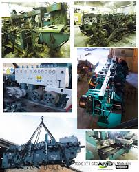 advanced machinery services