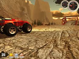 100 Monster Truck Nitro S Game Screenshots At Riot Pixels Images