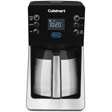 12 Cup Thermal Programmable Coffee Maker