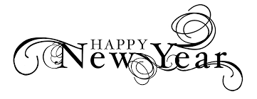 new year clipart no white
