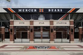 MercerBears.com | Mercer University Athletics Mcer University School Of Medicine Bulletin By Uiversity Arrow The Mist Christina Eve Catholicinnd Twitter Lofts In Macon Ga Live At With Students Moved Retail Now Taking Shape Tcnjs Campus County Prepspincom New University Bookstore Opens Village Cluster Storybook Homes Breaks Ground On The Seattle Maions Multimillion Island Discounted Little Golden Book Walt Critter Taking Care Mom Gina Merry Farmer
