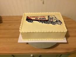 Semi-Truck Retirement Cake - CakeCentral.com All Betz Off Ups Delivers Birthday Cake Semi Trailers Truck Cakes New Orleans Saints 18 Wheeler Grooms Rose Bakes Semi Truck Cupcakes Google Search Pinterest Optimus Prime Process Awesome Homemade Desserts Cakes And Big Blue Cake Cakecentralcom 100 Edible This And Trucks That Timelapse Youtube