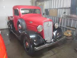 100 1936 Chevrolet Truck Cool Amazing Other Pickups PICKUP TRUCK CHEVY