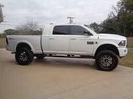100 Ram Diesel Trucks 2016 Used 2500 2016 Mega Cab 4 X 4 Laramie Lifted At Black Label Auto Group LLC Serving Ocala FL IID 17246648