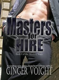 Masters Saga Romance Series
