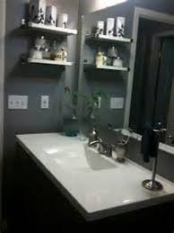 Quickie In The Bathroom by Our Kind Of Quickie A Weekend Bathroom Makeover Hometalk Quickie