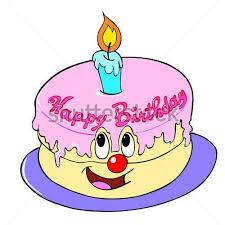 Cake clipart cartoon 8