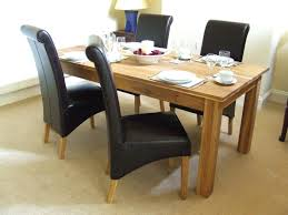 kitchen table oak kitchen table set all wood kitchen table set