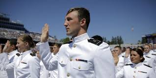 The Navy s Uniform Changes Are Anything But Gender Neutral