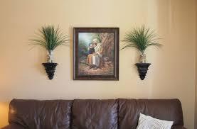 Living RoomDiy Wall Art Idea In Room Design 25 Creative Beautiful Photo 35