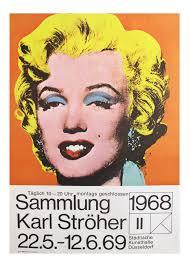 Marilyn Monroe Bathroom Set by 1969 Marilyn Monroe Pop Art Poster By Andy Warhol Chairish