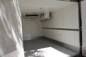 100 Rent A Refrigerated Truck Postolides CYCOCH Bed Floor Finished In