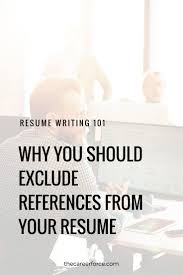 Should I Put References On My Resume?   Career Preparation For Grads ... More Sample On Recommendation Letter Valid References Resume Job Time First Examples Supply Chain 12 Where To Put In A Proposal With 3704 Densatilorg The Best Way To On A With Samples Wikihow Reference For Template How Write Steps Need That You Need Do Inspirational 30 Lovely Professional Graphics Should Refer Resume Letter Alan Kaprows Essays The Blurring Of Art And 89 Examples Ferences Crystalrayorg