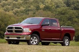 100 2013 Dodge Truck Ram 1500 Changes