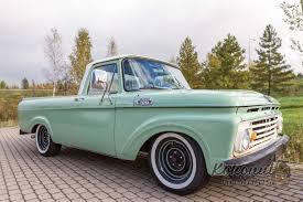 1963 Ford F100 Pickup | Kokonut Kustoms