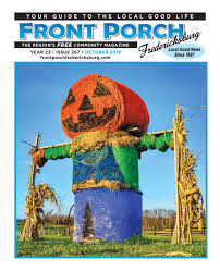 Front Porch Fredericksburg Magazine By Virginia Grogan - Issuu