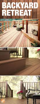 321 Best Outdoor Living Images On Pinterest | Backyard Ideas ... Decks Unique Newsonair Org Awesome 3 Outdoor Deck Designs Loversiq Wonderful Design Estimator Diyonline Designer Fabulous Replacement Cost Calculator Home Depot Marvelous Decking Calc Material List For Building A Baby Nursery Free Deck Plans Free Plans And Blueprints Use This Lowes Planner To Help Build The Of Your Mesmerizing Online 6 Act Price Flooring Ultradeck 100 Tool Countersink Bits Amazing