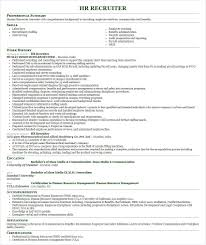 Recruiter Resume Examples & Tips | ResumeWritingLab Sample Resume For Recruiter Position Leonseattlebabyco College Recruiter Resume Samples Velvet Jobs 1213 Sample Cazuelasphillycom Lead Iyazam 8 Executive Mael Modern Decor Talent 1415 Of Southbeachcafesfcom 12 Things That You Never Expect On Grad 11 Template Collection Printable Technical Doc It