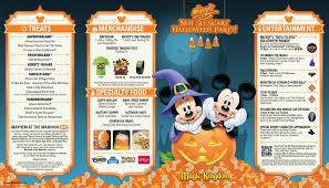 Halloween 7 Cast by Mickey U0027s Not So Scary Halloween Party U2013 Vegan Disney World