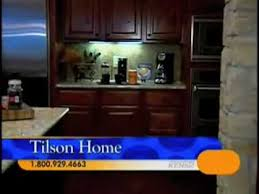 Tilson Homes Floor Plans by Tilson Homes The Marquis On Great Day San Antonio Youtube