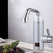 Elektrischer Wasserhahn Durchlauferhitzer Armatur Mischbatterie Wasserhahn Durchlauferhitzer Günstig Kaufen Lionshome