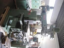 patern milling machines on ebay