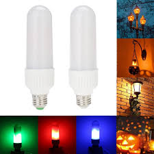 flicker bulb led light bulb outdoors tactical