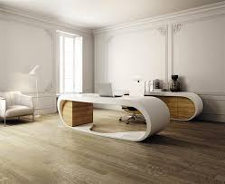 bureau moderne design bureau design chaise with bureau design top bureau rception