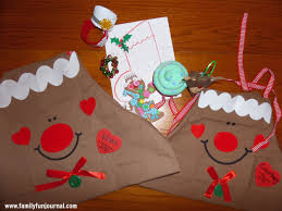 Oriental Trading Christmas Crafts - Family Fun Journal