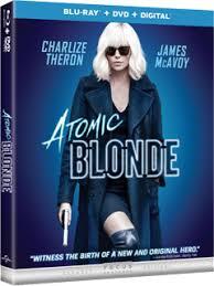 Atomic Blonde BLURAY LATINO Ano 2017 Duracion 115 Min Pais Estados Unidos Director David Leitch Reparto Charlize Theron James McAvoy Eddie Marsan