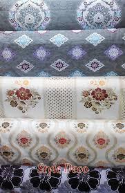 tissu canapé marocain tissus pour salons marocain non catégorisé