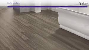 Armstrong Laminate Flooring Cleaning Instructions by Empire Walnut Traditional Luxury Flooring Flint Gray A6411