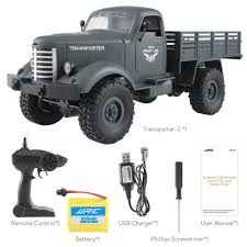 Amazon.com : Mikey Store RC Military Truck Off Road JJRC Q61 1:16 ... Soviet Sixwheel Army Truck New Molds Icm 35001 Custom Rc Monster Trucks Chassis Racing Military Eeering Vehicle Wikipedia I Did A Battery Upgrade For 5ton Military Truck Album On Imgur Helifar Hb Nb2805 1 16 Rc 4199 Free Shipping Heng Long 3853a 116 24g 4wd Off Road Rock Youtube Kosh 8x8 M1070 Abrams Tank Hauler Heavy Duty Army Hg P801 P802 112 8x8 M983 739mm Car Us Wpl B1 B24 Helong Calwer 24 7500 Online Shopping Catches Fire And Totals 3 Vehicles The Drive