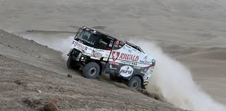 41st Edition Of Dakar Rally Starts Tomorrow. 78-year-old Truck ... Kamaz Truck Team Dakar Engine Sound Youtube Environmental Impact Of Europeorganised Dakar Rally Criticised Filehino 500 Series 2011 Racing Truck Tokyo Motor Volvo Designed For Rally A Creation Taw Design Raid Trucks Rc Truck And Cstruction 41st Edition Starts Tomorrow 78yearold Axial Racing Custom Build Scx10 Rally By Leo Workshop 980 Horsepower Kamaz Master Ready The 2017 Video Podium Finish Team De Rooy With All Four Trucks In The Extreme Eeering Quired To Race Not Just For Soccer Moms 25 Awesome Suvskamaz Wallpaper Sport Machine Speed Flight Race Russia