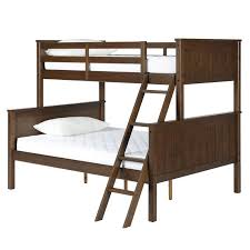 Viv Rae Maxton Twin Over Full Bunk Bed & Reviews