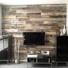 Pretty Design Ideas Rustic Wood Wall