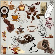 Coffee Clipart Transparent Background