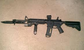 Should I mount a flashlight on an Ar 15 The Firing Line Forums
