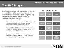 Large Size Of Sbic Program Overview The U S Small Business Administration Sba Gov Association Plan Template