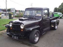 1947 Willys Jeep Truck For Sale - BozBuz Blazing Blue 1941 Willys Pickup Goodguys Hot News Willys Jeep Truck 4x4 New Tires Paint Runs Great M38 Wikipedia Find Of The Week 1951 Jeep Truck Autotraderca Dustyoldcarscom 1961 Black Sn 1026 Youtube 1948 Wagon A Throwback To High School Classic Hemmings Day 1959 Utility Daily 1950 Used Jeepster For Sale At Webe Autos Serving Long Island 4500 1950s History Go Beyond Wrangler