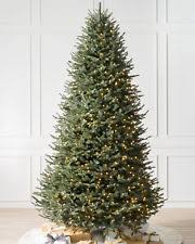 9 Ft Flocked Pencil Christmas Tree by 9 Ft Christmas Tree Ebay