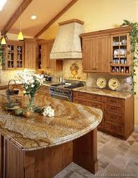 Dark Wood Cabinet Kitchens Colors Kitchen Color Schemes With Maple Wood Cabinets Trendyexaminer