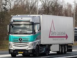 Mercedes-Benz Actros MP4 Gigaspa