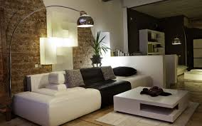wondrous white wall ideas for living room added modern white couch