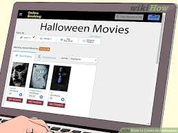 Countries That Dont Celebrate Halloween by 3 Ways To Celebrate Halloween Wikihow