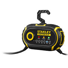 Cheapees: Stanley Fatmax Multi-Vehicle Battery Charger And ... Ip67 Bcseries 66kw Ev Battery Chargers Current Ways Electric Dual Input 25a Invehicle Dc Charger Redarc Electronics Nekteck Mulfunction Car Jump Starter Portable External Cheap Heavy Duty Truck Find The 10 Best Trickle For Money In 2019 Car From Japan Rated Helpful Customer Reviews Amazoncom Charging Systems Home Depot Reviewed Tested 200mah Power Bank Vehicle Installed With Walkie Pallet Trucks New Products An Electric Car Or Vehicle Battery Charger Charging Recharging