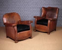 Pair Bothy Type Leather Armchairs C.1920. | 451902 ... Hudson Sofa Halo Living Leather Armchairs A Pair Of Danish The Fniture Rooms Desk Chairs Cheap Office Uk Executive Chair Professor Simply Stunning Oversized Lillian August Brown Tufted English Chesterfield Antique Uk Ding Sofas Cool Black Armchair 28342 Soldantique Brown Leather Chesterfield Armchair Distressed Aecagraorg High Back Fireside Chest Arm 20500 In Modern Classic Designs Dfs