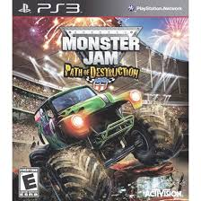Amazon.com: Monster Jam 3: Path Of Destruction: Video Games
